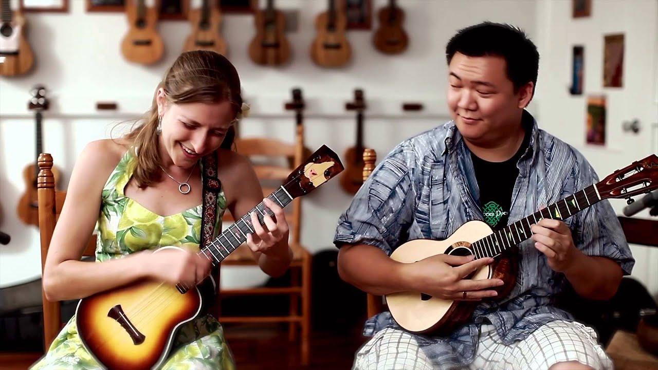 Know the Basics: Ukulele Chords and How to Use Them | ArtistWorks