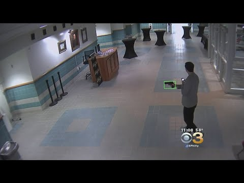 Archbishop Wood High School Becomes First Place In World To Install AI Security Camera