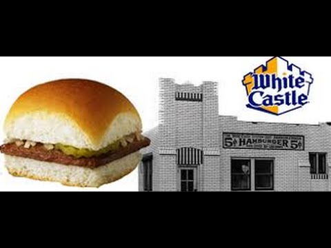 White Castle Slider Recipe Clone - With Hellthy Junkfood