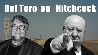 Del Toro On Hitchcock | Masters on Masters