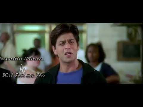 SRK Status For WhatsApp -  Kal Ho Na Ho