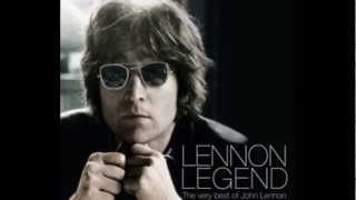 John Lennon - Watching The Wheels (Subtitulada Inglés/Español)