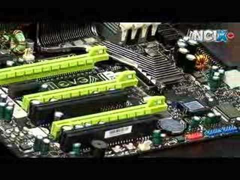 DDR2 vs DDR3 - Видео