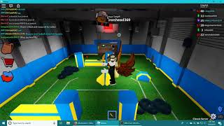 How to not get scammed in roblox assassin (and i meet a nerd)