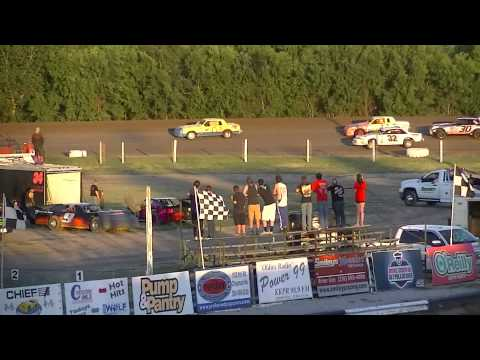 Josh Lester Hobbystock A feature part1 6-29-2013