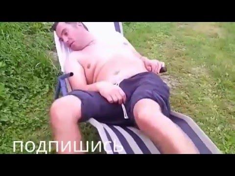 ЛУЧШИЕ ПРИКОЛЫ   Самые смешные приколы  2016 - Прикольное видео онлайн