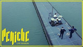 PÉNICHE - Live Session - Écluses de Longueil-Annel (60)