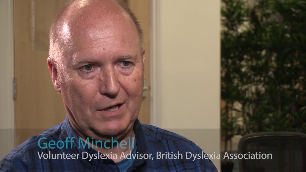 Dyslexia Friendly Bibles from Bible Society