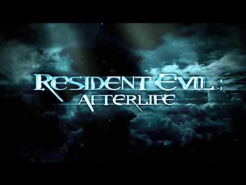 Resident Evil Afterlife: Rooftop OST