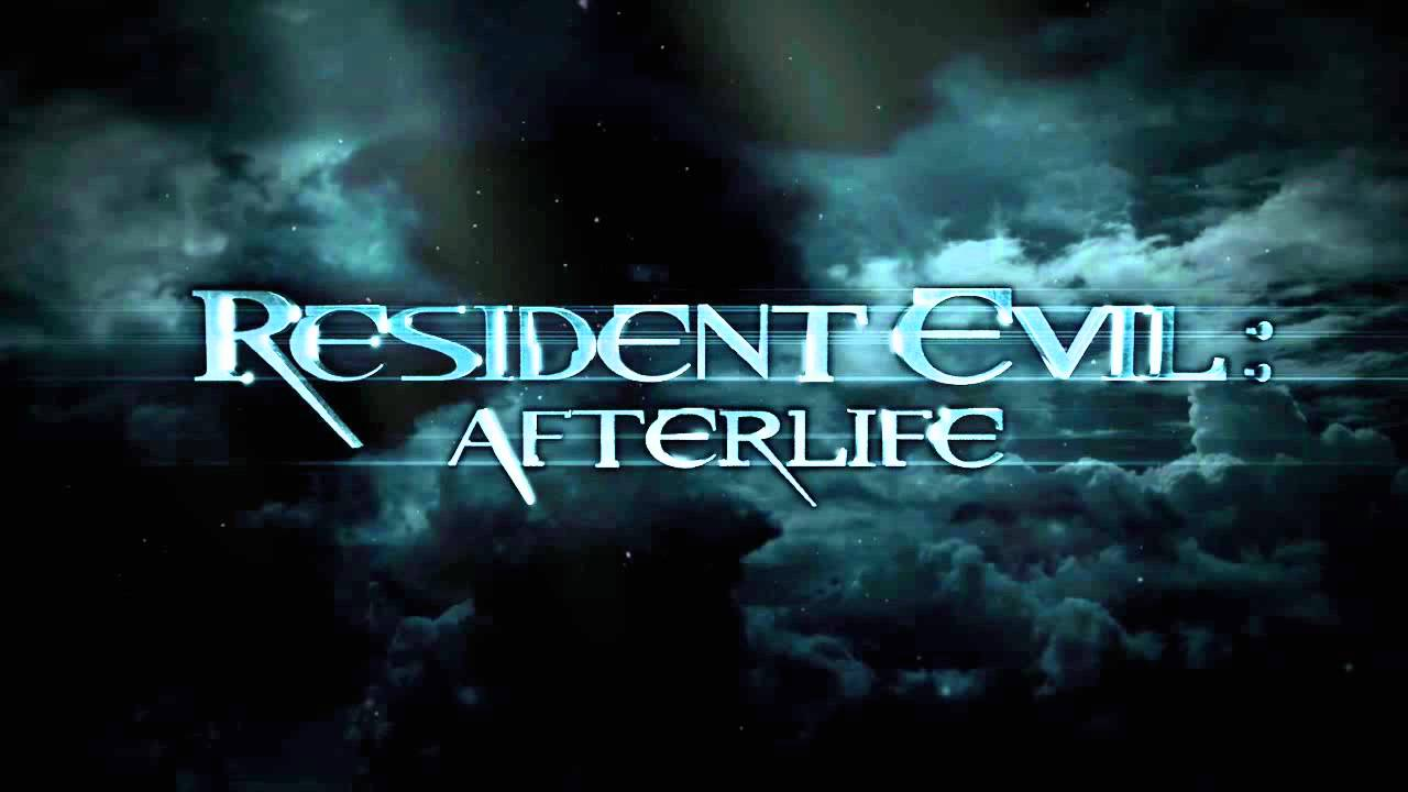 Resident Evil Afterlife Rooftop Ost Youtube