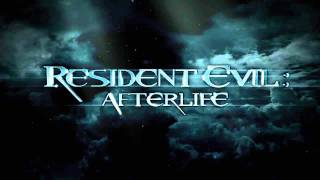 Resident Evil Afterlife: Rooftop OST