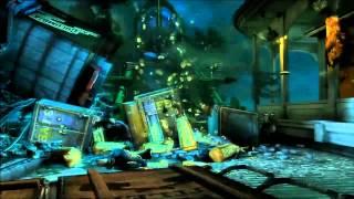 [SAISON1] Episode 11- Sur Bioshock Infinite: Dans le ciel avec 02300bd ! [HD]
