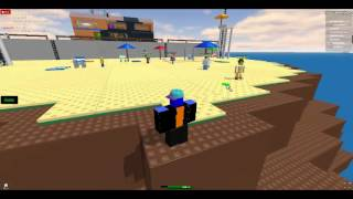 roblox natural disaster survival season 1 episode 8