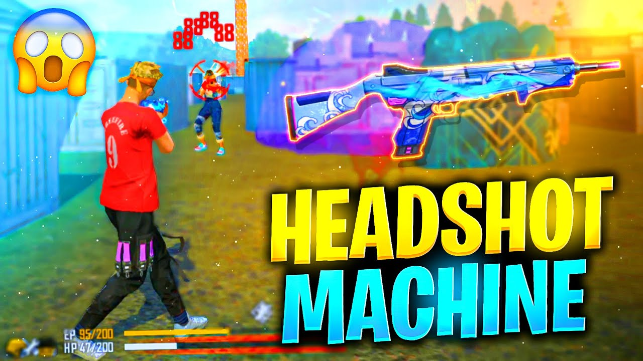 Download New Faded Wheel MAG-7 🔥Lethal Finstooth Skin Gameplay Good Or Bad ? - Garena Free Fire