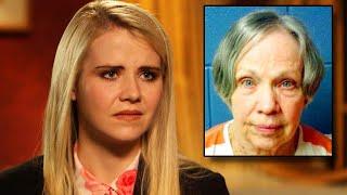 Sister of Elizabeth Smart Kidnapper Wanda Barzee Blasts Her Prison Release