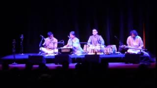 Tagore & Ragas Southbank Centre - Raga Megh by Sajali Roy