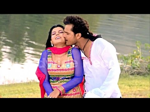 Goli Chale Chahe Bum | Khesari Lal Yadav, Smrity Sinha | Hot Bhojpuri Song | Pratigya 2 | HD