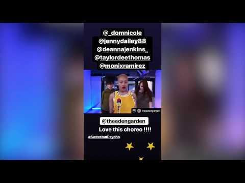 Ava Max - Fan Highlights 2018