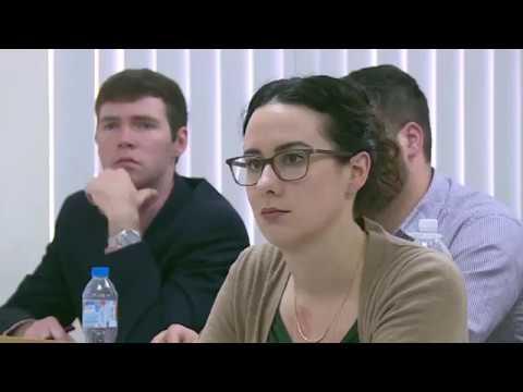 [Trường ĐH Kinh tế – ĐHQGHN] Hợp tác với trường Đại học Middlesex Anh Quốc