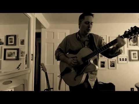 """""""Mood Swings""""....Mike Stern cover......"""