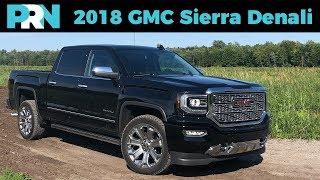 Doing Truck Stuff! | 2018 GMC Sierra Denali | TestDrive Spotlight