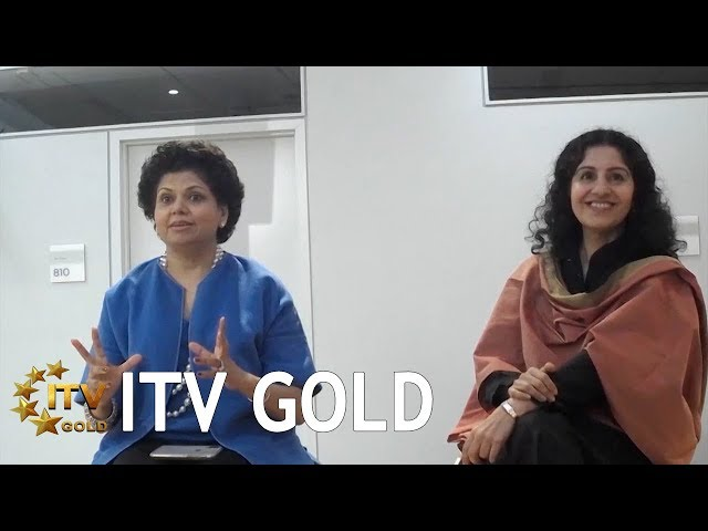 Raga Revelry: Film Screening and Discussion with Shreedevi Thacker | Special Guest: Chandrika Tandon