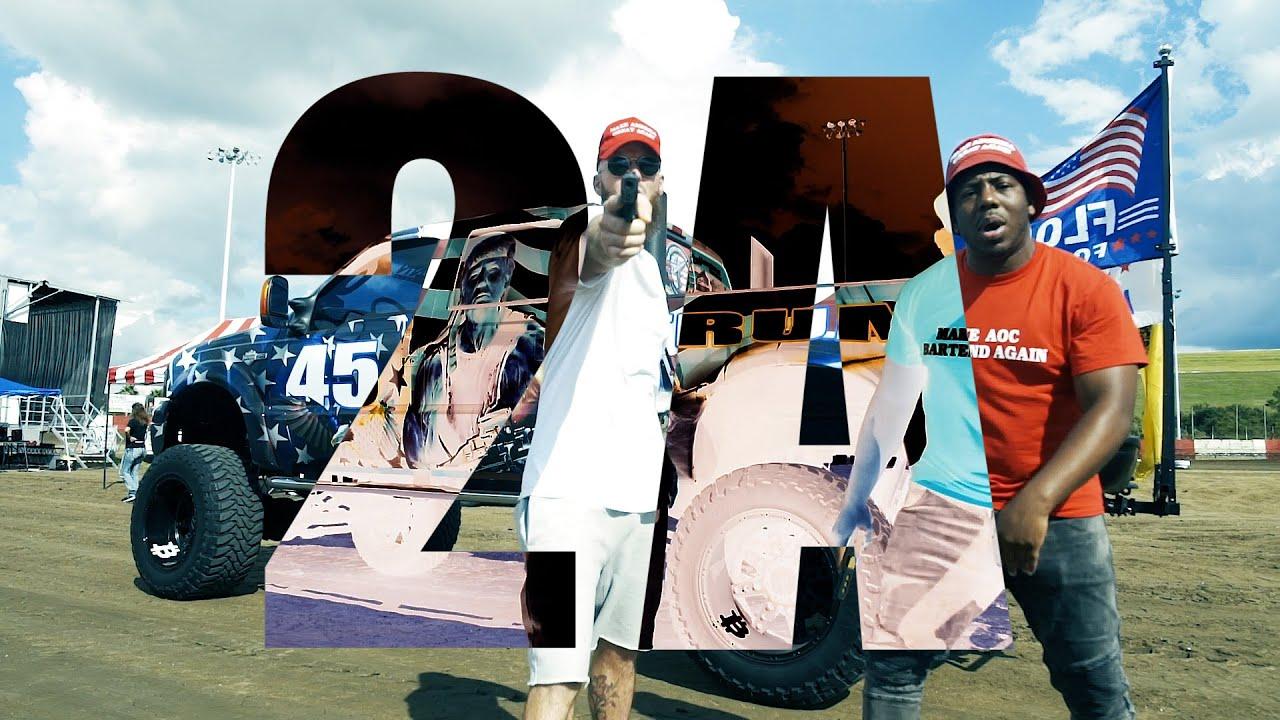 Download Tyson James - 2A ft. Bryson Gray (Official Music Video)  🇺🇸🇺🇸🇺🇸 Conservative Hip Hop 🇺🇸🇺🇸🇺🇸