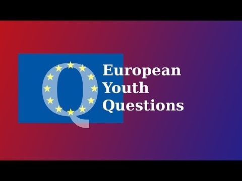 European Youth Questions - Live at EPIC Studios