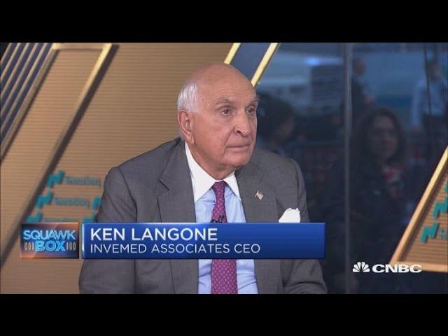 Ken Langone on midterm elections
