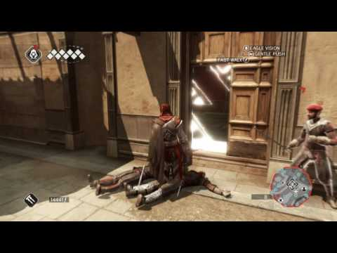 GameSpot Reviews - Assassin's Creed II PC Video Review