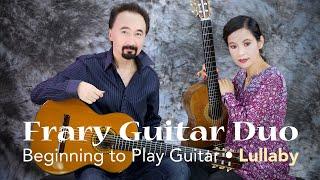 Frary, Study No. 5 - Frary Guitar Duo