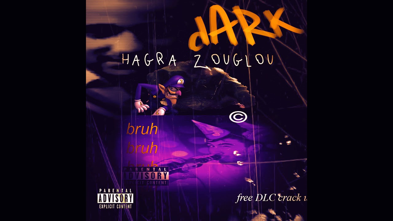 Download 05. Ahegao (ft. Naykii, Hidan) [dARk HAGRA ZOUGLOU EP]
