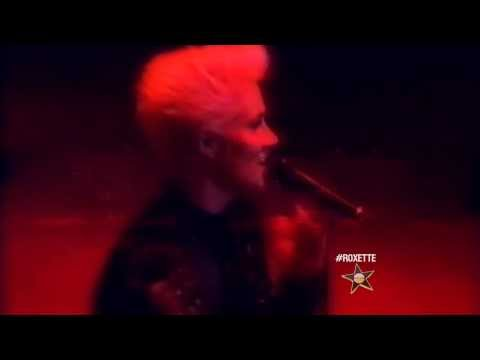 #Roxette - The Big L (Live in Buenos Aires, 1992)