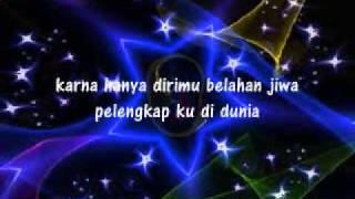 Repeat youtube video Pelengkap Hidupku - Eren ft Romi (Lyric)