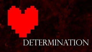 Determination - Instrumental Mix (Undertale) thumbnail