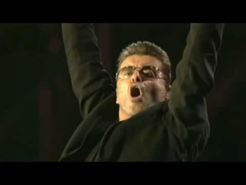 five live george michael spotify