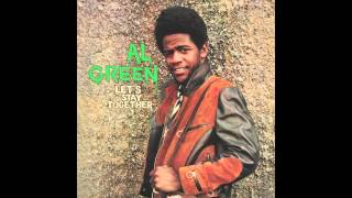 "Al Green - ""So You"