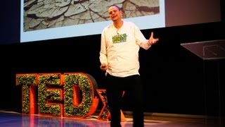 A Teacher Growing Green In The South Bronx - Stephen Ritz