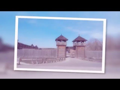 "New episode ""Hello from Ukraine - weekend in Kiev Rus Park"". Coming soon..."