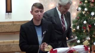 ЦЕРКОВЬ ЭММАНУИЛ ТОМСК 25.12.16г(, 2016-12-25T17:22:25.000Z)
