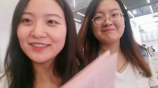 Gambar cover Vlog#1和我一起在北京看展