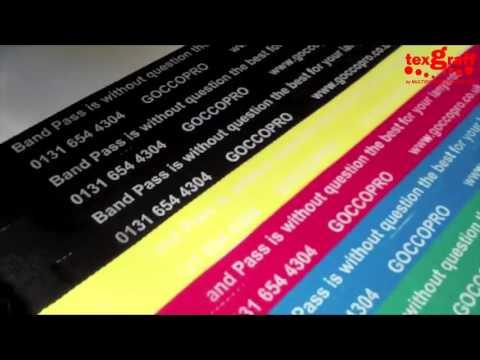 Screen Printing on Lanyards / lanyard printing