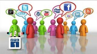 Mạng xã hội Việt Nam sẽ tương đương nước ngoài năm 2021