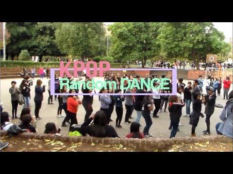 #KPOP RANDOM DANCE CHALLENGE - Santiago, Chile Pt2