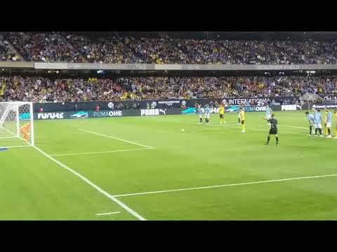 Gol De Cristiano Ronaldo Ayer