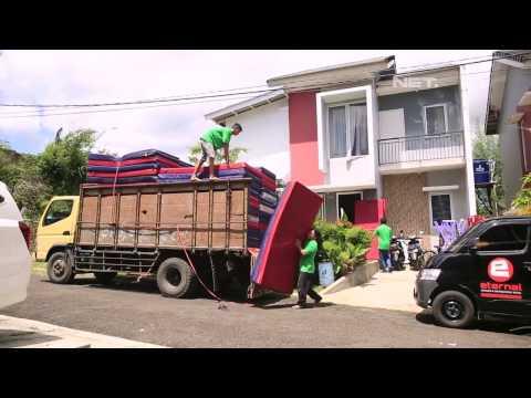 Liburan Akhir Tahun, Bisnis Rental Kasur Bogor Naik Omset – NET5