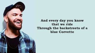 Dylan Scott Eastside Cover Lyrics.mp3