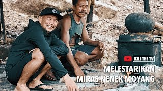 Download lagu MELESTARIKAN MIRAS NENEK MOYANG