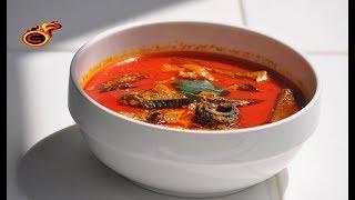 രുചിയൂറും വെണ്ടയ്ക്ക കറി (മീൻ കറി സ്റ്റൈൽ )|| Spicy Tangy Okra Curry || Vendakka Curry ||Ep:416