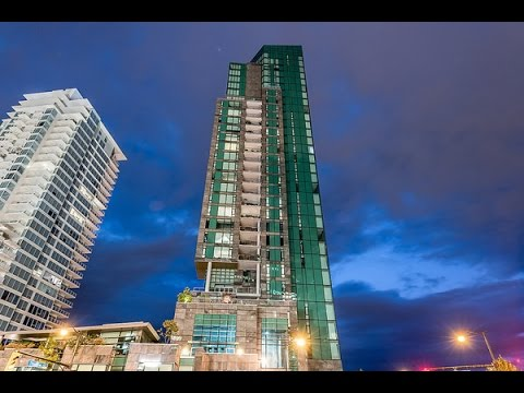 1503 277 Thurlow St. - 3 Harbour Green- The Last Waterfront Luxury Residences